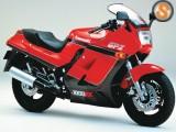 Peças Kawasaki GPZ 1000 RX