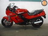 Kawasaki GPZ 1000 Rx para venda as peças