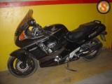 Honda CBR 1000F para venda as peças