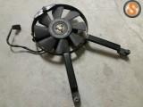 Ventoinha do radiador Yamaha FZR 1000
