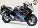 Peças Honda CBR 1000F