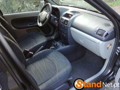 renault clio 1 5 dci 80cv usado 2003 diesel 192000km ligeiros. Black Bedroom Furniture Sets. Home Design Ideas